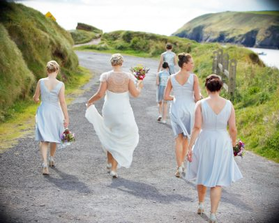 The Unique Irish Wedding